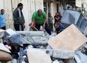 Israel và Hamas không dễ  ngừng bắn