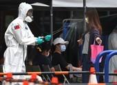 Điều gì chấm dứt 8 tháng Đài Loan không ca nhiễm cộng đồng?