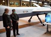Iran ra mắt máy bay không người lái mới mang tên 'Gaza'
