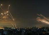 Hệ thống 'Vòm Sắt' của Israel có thể đánh chặn mọi rocket?