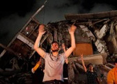 Israel-Hamas ngừng bắn và vai trò của Ai Cập