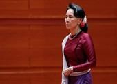 Quân đội Myanmar: Bà Suu Kyi vẫn khoẻ, sẽ sớm ra hầu toà