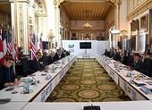 G7 cảnh báo rắn Nga, Trung Quốc về Ukraine và Đài Loan