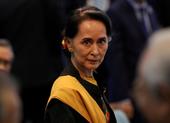 Bà Aung San Suu Kyi lần đầu hầu tòa sau chính biến