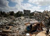 Mỹ lại lên tiếng về giải pháp 2 nhà nước cho Israel-Palestine