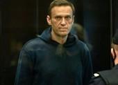 Ông Navalny: Đã tìm thấy 'công thức hạnh phúc' khi ở trong tù