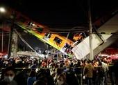 Mexico: Sập cầu metro, 15 người chết 70 người bị thương