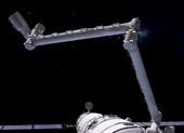 'Cánh tay robot trạm vũ trụ' của Trung Quốc khiến Mỹ lo ngại