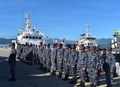 Biển Đông: Philippines tăng tuần tra 8 lần so 10 tháng trước