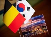 Dân mạng dậy sóng khi vợ đại sứ Bỉ tại Hàn Quốc tát người