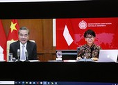 Biển Đông: Indonesia thúc Trung Quốc tôn trọng luật quốc tế