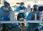 Các nước Đông Nam Á đang  vật lộn với dịch COVID-19