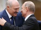 EU không dễ xử khi Tổng thống Belarus 'ngả bài'