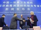 Trung Quốc nói gì việc điều tra nguồn gốc COVID-19?