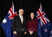 'Trung Quốc không thể xen giữa Úc và New Zealand'