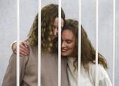 Belarus kết án 2 nhà báo 'livestream' biểu tình