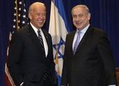 Ông Biden điện đàm với ông Netanyahu, ủng hộ Israel 'tự vệ'