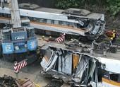 Vụ tai nạn tàu hỏa Đài Loan: Nghi phạm người Việt bị khởi tố