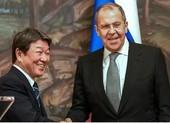 Nga-Nhật tiếp tục tìm cách hòa giải tranh chấp lãnh thổ
