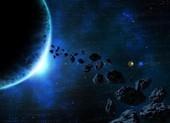 NASA: Tiểu hành tinh bằng sân vận động đang hướng về trái đất