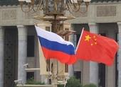 Trung Quốc kêu gọi Nga giữ vững lập trường chống Mỹ