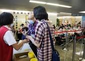 Nhật chuyển vaccine cho Đài Loan hôm nay, bất chấp phản ứng của Trung Quốc
