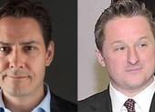 2 công dân Canada bị cáo buộc gián điệp sắp hầu tòa