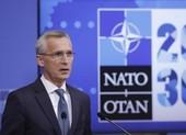 NATO hạn chế phái bộ ngoại giao Belarus tiếp cận trụ sở