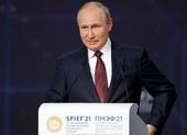 Ông Putin nói không trông chờ đột phá sau cuộc gặp với ông Biden