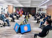 Khủng hoảng Myanmar và tuyên bố chung 5 điểm của ASEAN