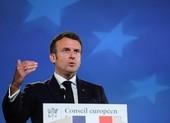 Ông Macron: Các biện pháp trừng phạt Nga không còn hiệu quả