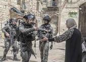 Xung đột Israel - Hamas và tính toán của hai bên