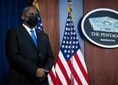 Lầu Năm Góc: Mỹ sẽ làm 'những gì cần thiết' để tự vệ ở Iraq