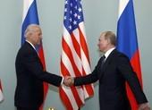 Mỹ, Nga cảnh báo nhau trước hội đàm giữa ông Biden và ông Putin