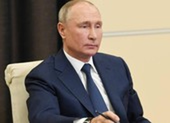 Ông Putin: Người dân Ukraine 'rất thông minh' khi phản đối việc gia nhập NATO