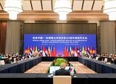 Hội nghị ASEAN - Trung Quốc: Nóng COVID-19 và Biển Đông