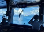 Biển Đông sẽ phủ bóng đối thoại Indonesia - Trung Quốc