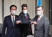 Thấy gì từ chuyến thăm của một đại sứ Mỹ đến Đài Loan?