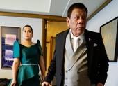 Phủ tổng thống Philippines trấn an về tình hình sức khỏe của ông Duterte