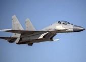 Trung Quốc điều kỷ lục 28 máy bay áp sát Đài Loan trong một ngày