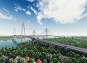 Đã chọn được một nhà thầu xây dựng cầu Mỹ Thuận 2