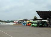 Cần Thơ tạm dừng 4 tuyến xe buýt liên tỉnh để phòng COVID-19