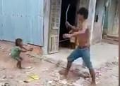Kẻ bạo hành con gái 6 tuổi dã man ở Sóc Trăng khai gì?