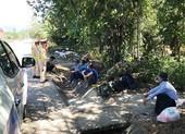 Nhiều người tìm cách rời khỏi Đà Nẵng bất chấp lệnh cấm