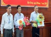 Đề nghị giám đốc Đài Hậu Giang làm chủ tịch Hội Nhà báo tỉnh