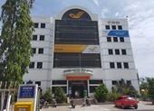 Bưu điện Bình Định cho thuê đất không đúng pháp luật
