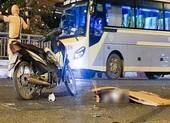 Cần Thơ: Tai nạn trên cầu Hưng Lợi, 2 người tử vong