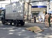 Cần Thơ: Cụ bà qua đường trên vạch đi bộ bị tông tử vong