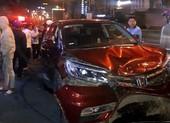 1 luật sư bị phạt gần 50 triệu vì uống rượu lái xe gây tai nạn