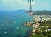 Phú Quốc chính thức là thành phố đảo đầu tiên của Việt Nam